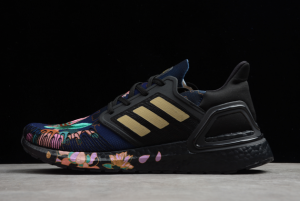 adidas Ultra Boost 20 CNY Chinese New Year Black For Sale FW4310