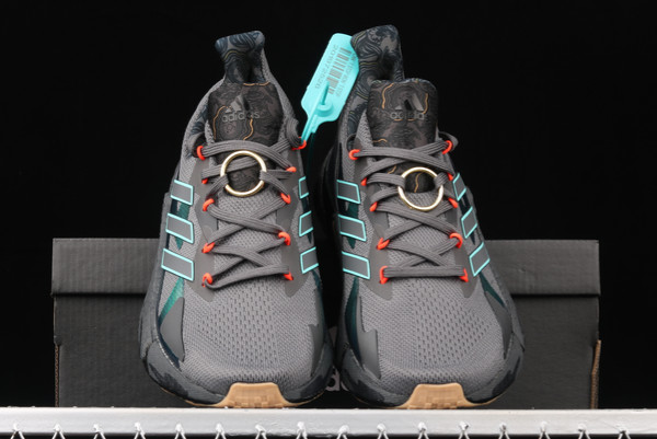 Cheap adidas CNY X9000L4 Chinese New Year Year of the Ox GY7579-2