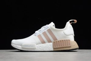 Buy Women's adidas NMD R1 White Ash Pearl Casual Shoes FV2475