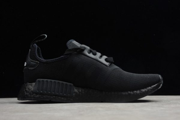 Best adidas NMD_R1 Tokyo Core Black For Sale H67746-1