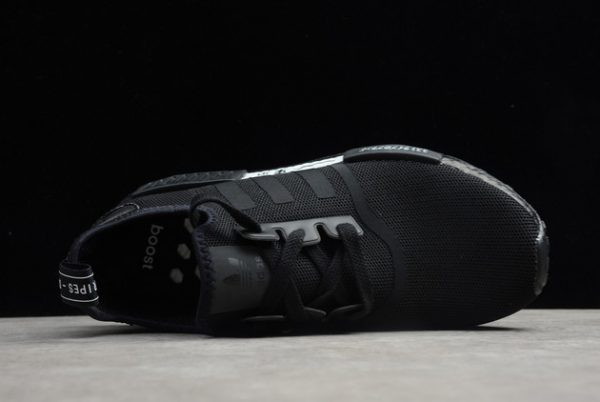 Best adidas NMD_R1 Tokyo Core Black For Sale H67746-3