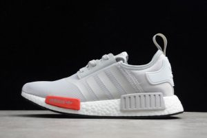 New adidas NMD_R1 Light Onyx-White Outlet Sale S79160