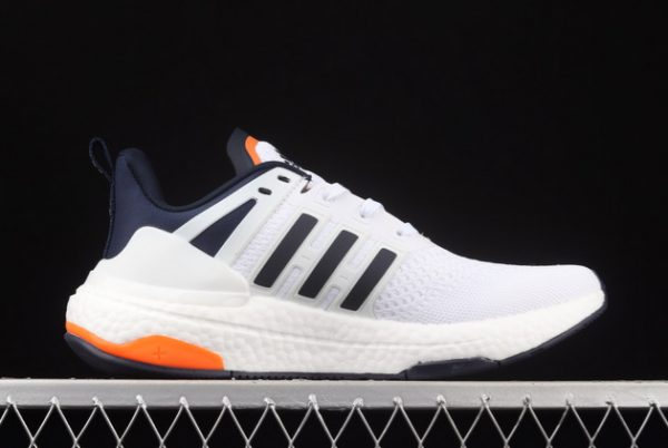 adidas Equipment+ White Crew Navy Solar Red Outlet Online H02758-1