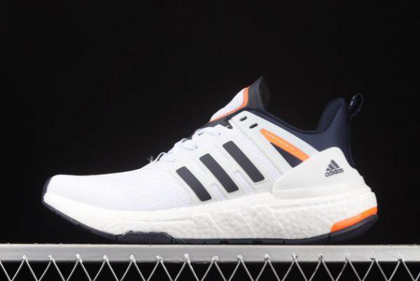 adidas Equipment+ White Crew Navy Solar Red Outlet Online H02758