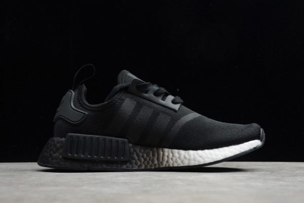 adidas NMD_R1 Core Black/Cloud White Outlet Store EF4276-1