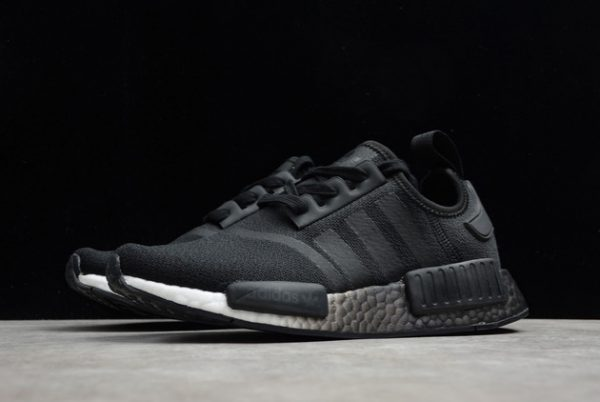 adidas NMD_R1 Core Black/Cloud White Outlet Store EF4276-2