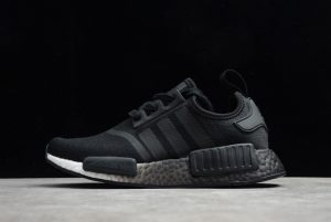 adidas NMD_R1 Core Black/Cloud White Outlet Store EF4276