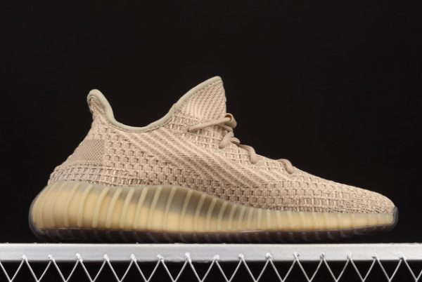 Cheap adidas Yeezy 350 Boost V2 Sulfur Outlet Online FZ5240-1