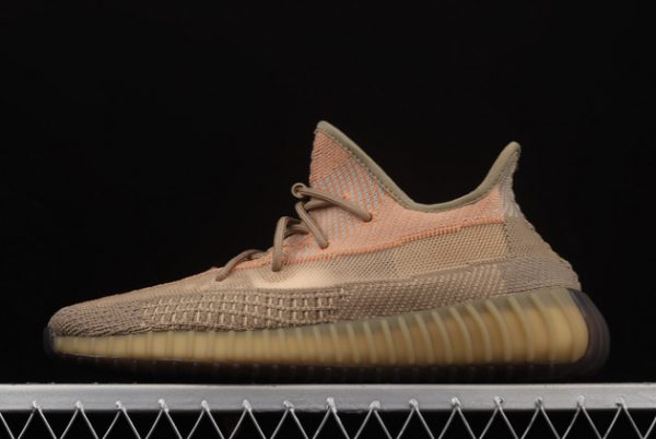 Cheap adidas Yeezy 350 Boost V2 Sulfur Outlet Online FZ5240