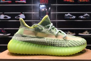 Cheap adidas Yeezy Boost 350 V2 Reflective Yeezreel Outlet FX4130