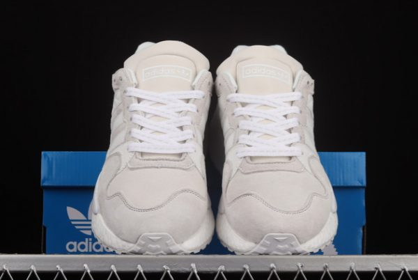 Discount adidas ZX 930 x EQT Boost White and Grey For Sale G27503-2