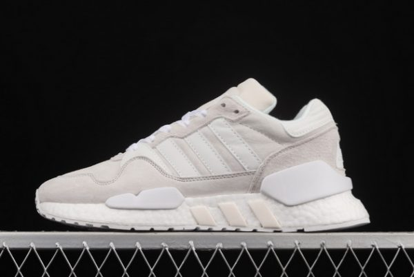 Discount adidas ZX 930 x EQT Boost White and Grey For Sale G27503