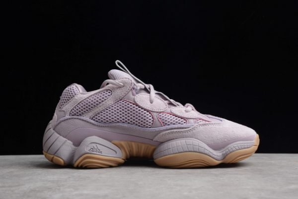 2021 Latest adidas Yeezy 500 Soft Vision Outlet Factory FW2656-1