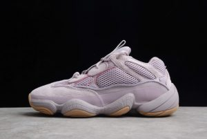 2021 Latest adidas Yeezy 500 Soft Vision Outlet Factory FW2656