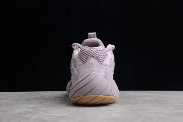 2021 Latest adidas Yeezy 500 Soft Vision Outlet Factory FW2656-4