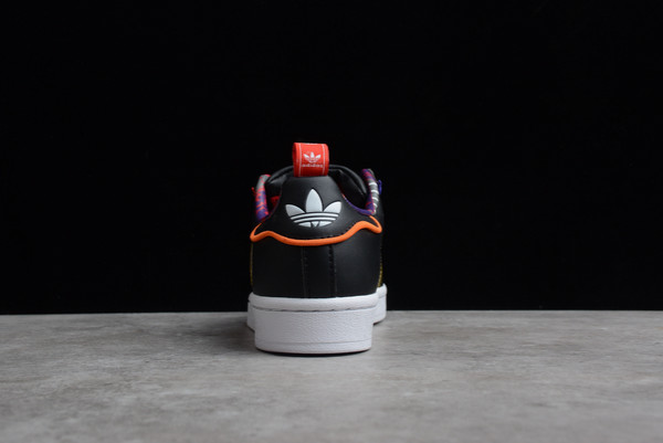 adidas Superstar CNY Chinese New Year Black Gold Red Sale S24184-4