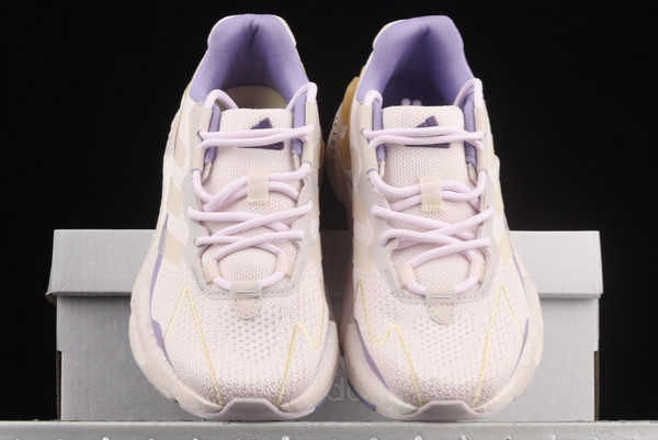adidas X9000L4 Orchid Tint Cloud White For Women S23671-2