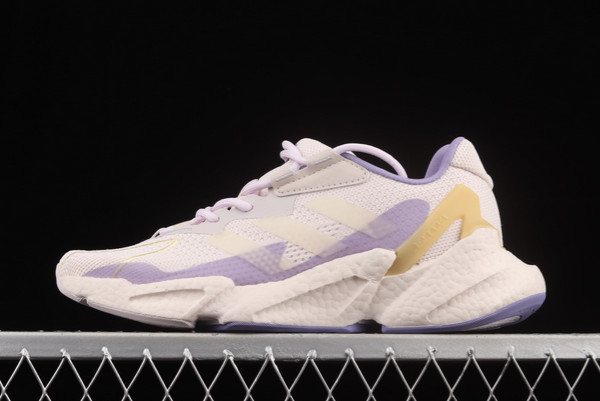 adidas X9000L4 Orchid Tint Cloud White For Women S23671